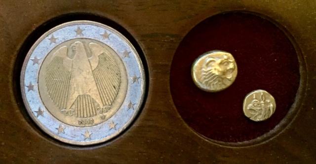 Numisfrance remonte à l'origine de la monnaie ! - Page 9 Image212