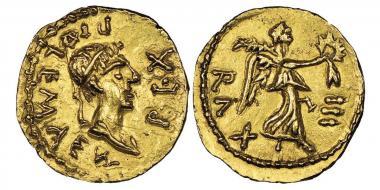 Monnayage numido-maurétanien - Page 15 Ptolem10