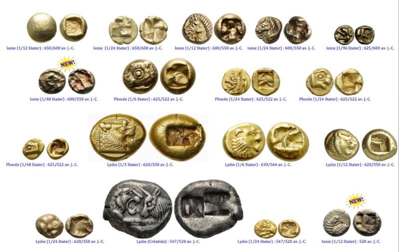 Numisfrance remonte à l'origine de la monnaie ! - Page 11 Sans_t30