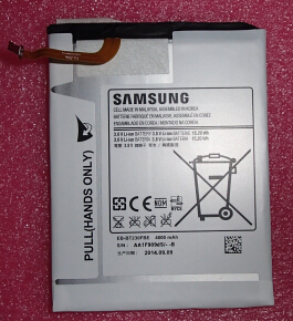 Samsung SM-T230 Battery  EB-BT230FBE DR-T230 Image010