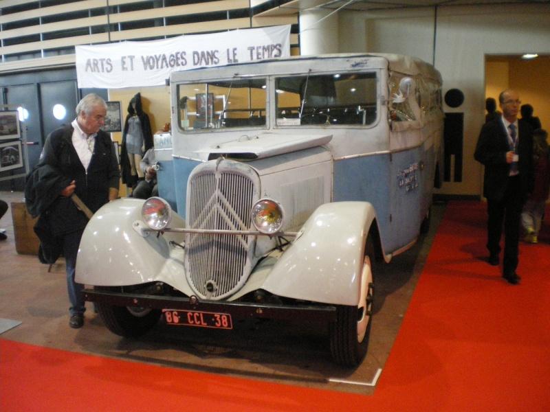Salon Epoqu'auto Lyon Imgp0814
