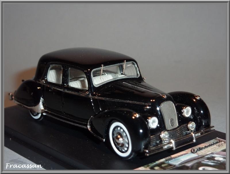 Citroën 15 Six Marius Renard 1951 P1150640