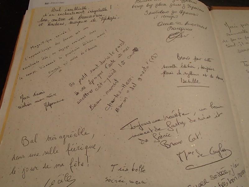 Livre d' or à signer !  Vos réactions ! - Page 2 Pb290510