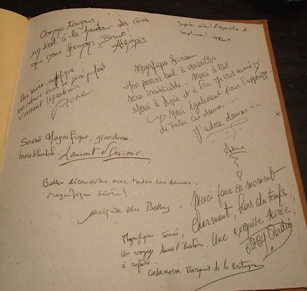 Livre d' or à signer !  Vos réactions ! - Page 2 Pb290512