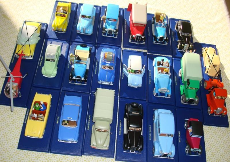 les autos de Tintin Dsc08110
