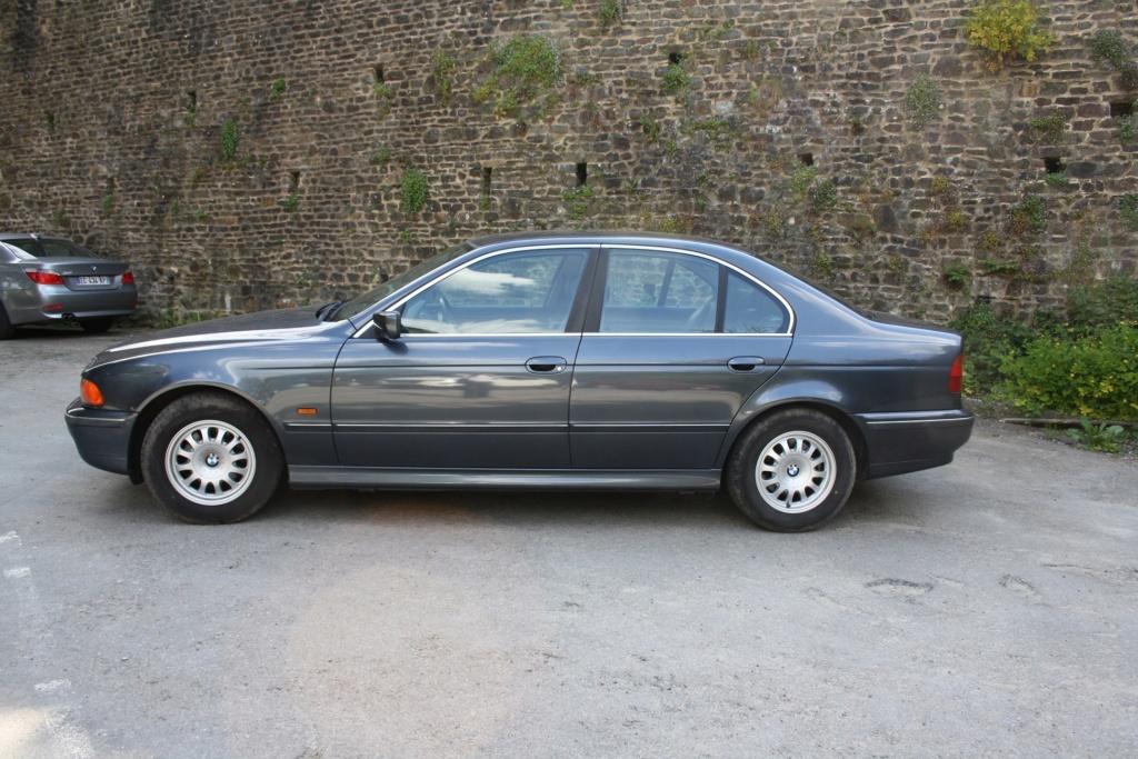 [gilles02310] BMW 523iA ph 1 2.5 24v Pack Img_9423