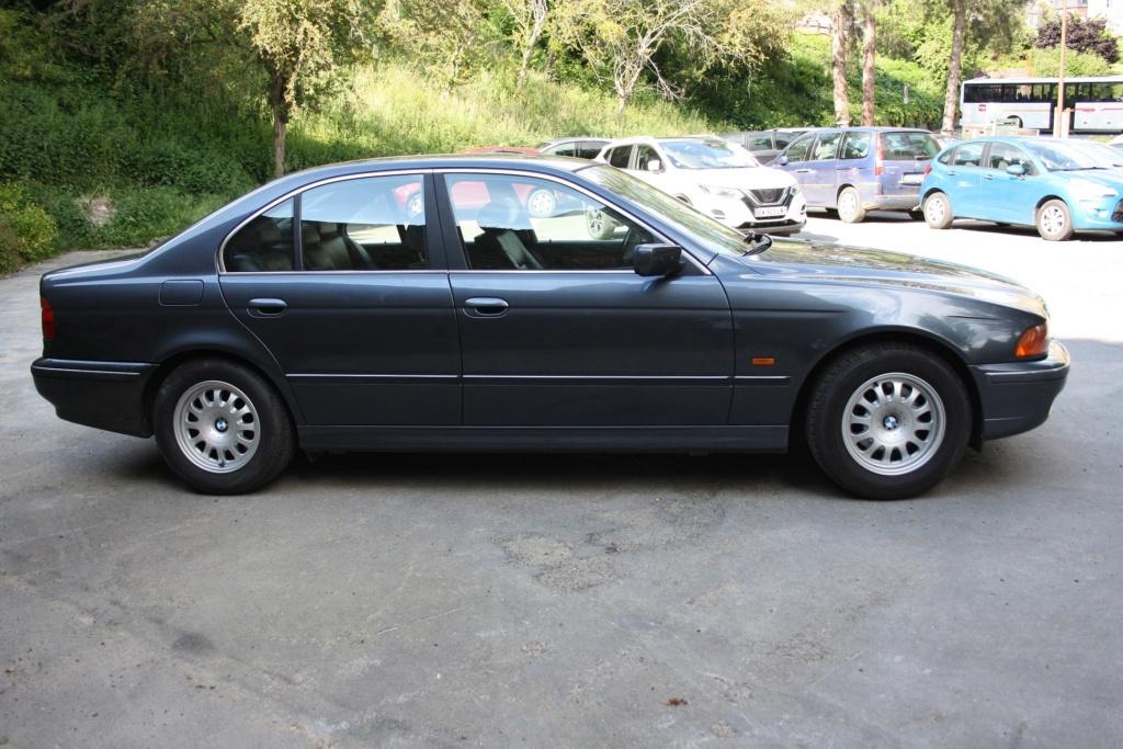 [gilles02310] BMW 523iA ph 1 2.5 24v Pack Img_9424