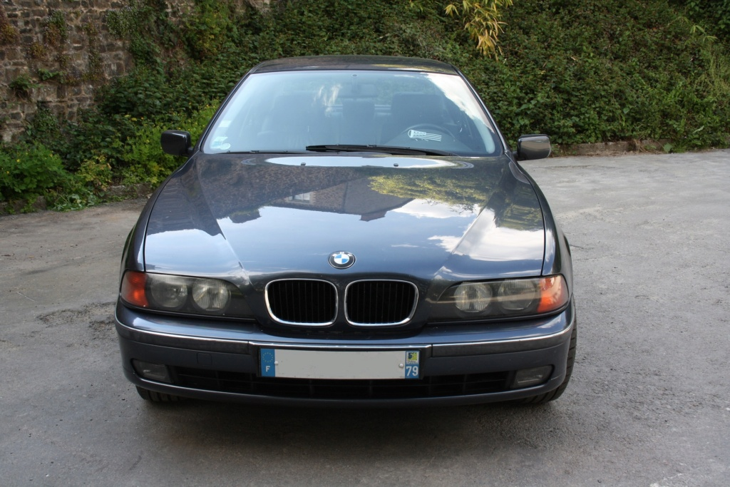 [gilles02310] BMW 523iA ph 1 2.5 24v Pack Img_9431