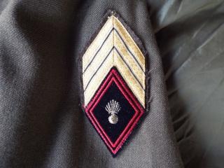 Sergent-chef du génie, instructeur en métropole (automne 1961) Dscf2913