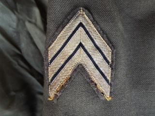 Sergent-chef du génie, instructeur en métropole (automne 1961) Dscf2914