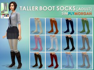 Чулки, носки, колготки Image144