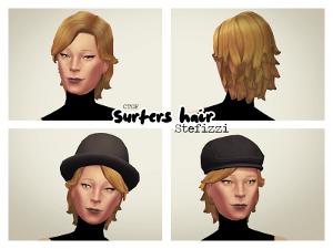 Женские прически (короткие волосы) Image195