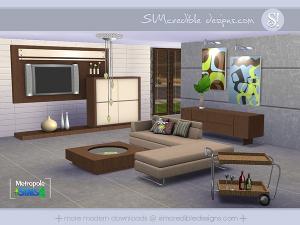 Гостиные, диваны (модерн) Image202