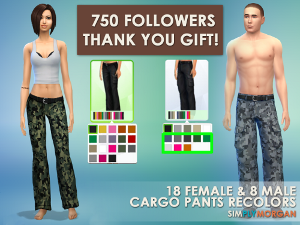 Повседневная одежда (юбки, брюки, шорты) - Страница 2 Image220