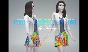 Повседневная одежда (юбки, брюки, шорты) Image224