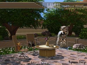 Патио, скамейки, пикники Image244