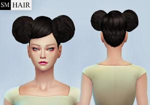 Женские прически (короткие волосы) Image253