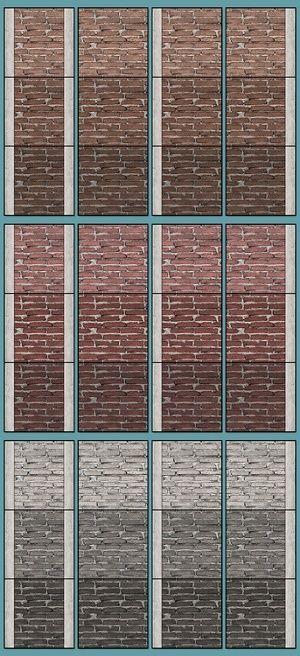 Обои, полы (бетон, камень, кирпич) Image_10