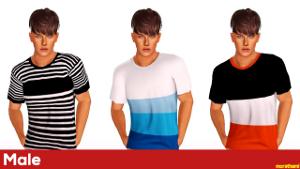 Повседневная одежда (свитера, футболки, рубашки) - Страница 29 Image_78
