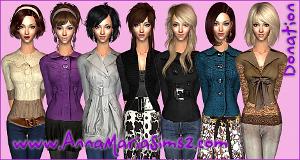 Верхняя одежда Image_99