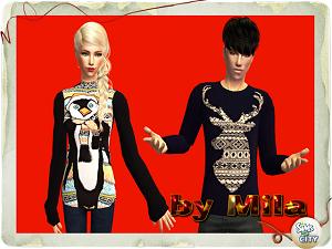 Повседневная одежда (топы, блузы, рубашки) - Страница 7 Light143