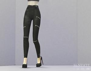 Повседневная одежда (юбки, брюки, шорты) - Страница 2 Light227