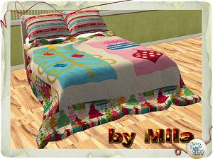 Постельное белье, одеяла, подушки, ширмы - Страница 13 Light244