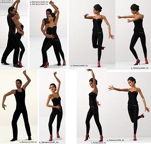 Танцевальные позы, пение - Страница 3 Light246
