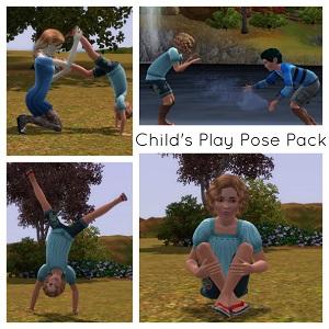 Детские позы, позы с детьми - Страница 7 Light272