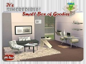 Гостиные, диваны (модерн) Light290