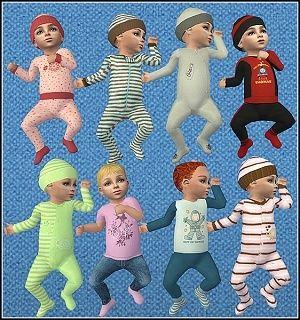 Для младенцев Lightu10