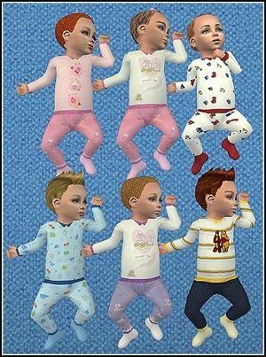 Для младенцев - Страница 2 Lightu14