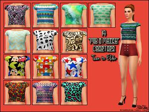 Повседневная одежда (топы, рубашки, свитера) Lightu62