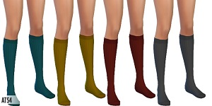 Чулки, носки, колготки Lightu71