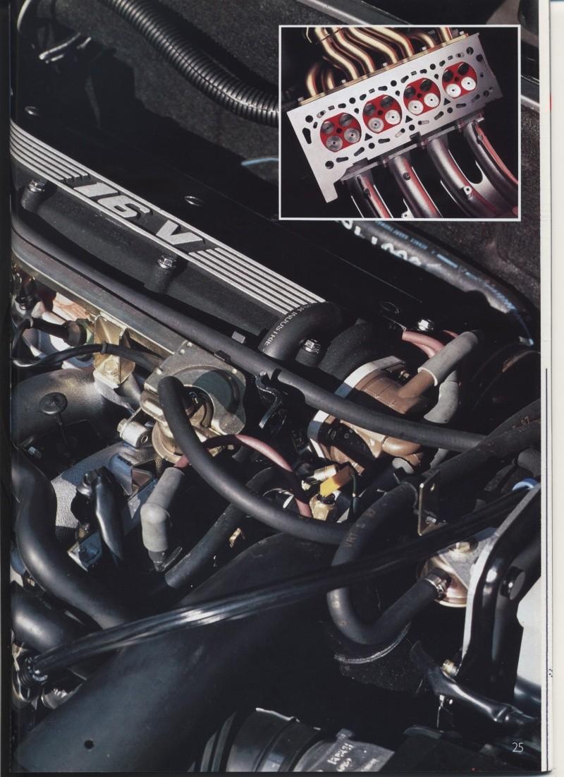 Brochure Peugeot 405  Brochu23