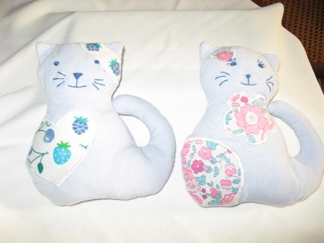 Les doudous Handi'Cats Doudou10