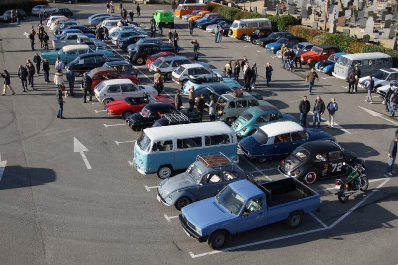 26 octobre 7ème bourse d'échange auto/moto PLOUNEVENTER 29 - Page 4 13807710