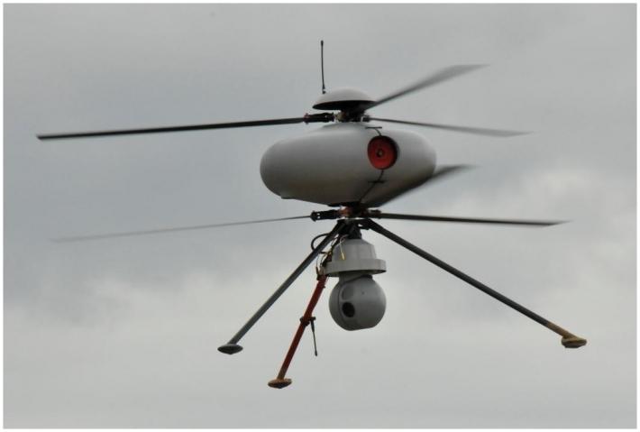 Des drones inconnus survolent des centrales nucléaires en France [Et Paris] - Page 6 10749210