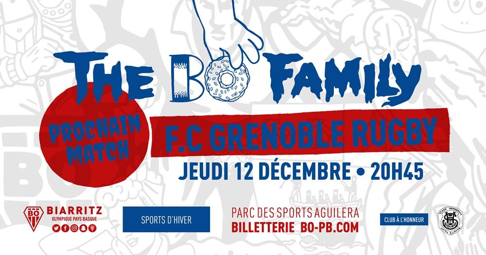 BOPB - FC GRENOBLE RUGBY (14ème journée) 4a452f10