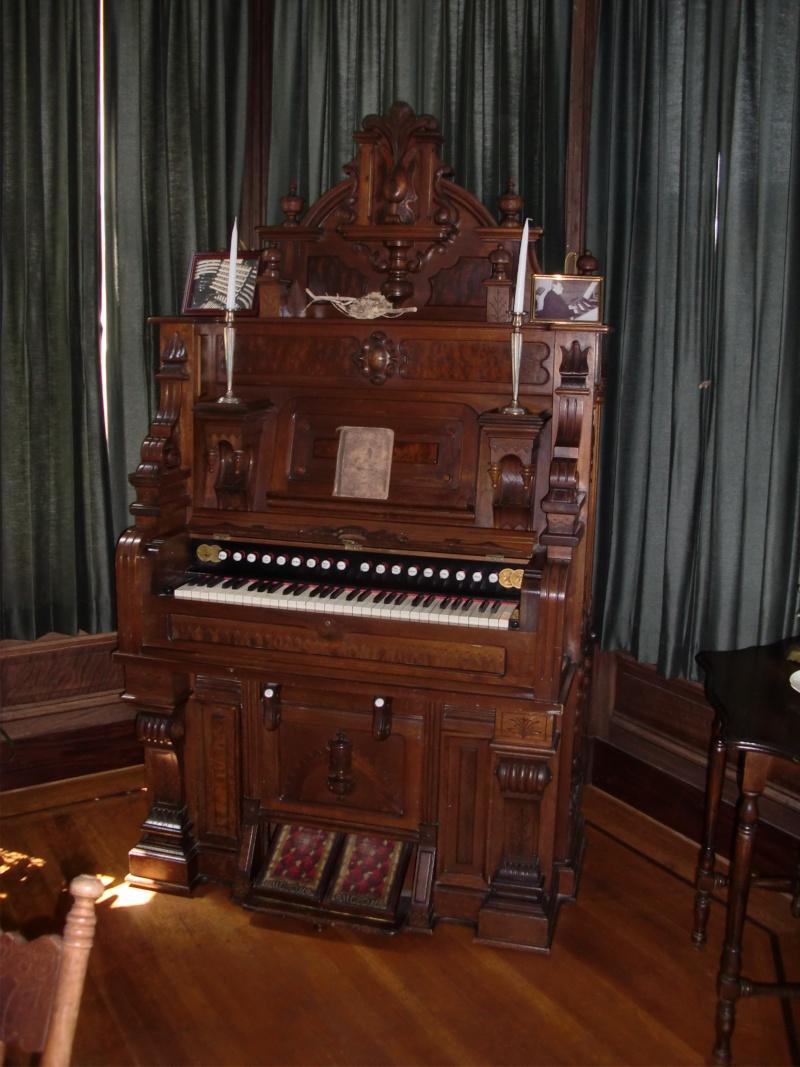 harmonium shoninger 1863-1885 Cimg3610