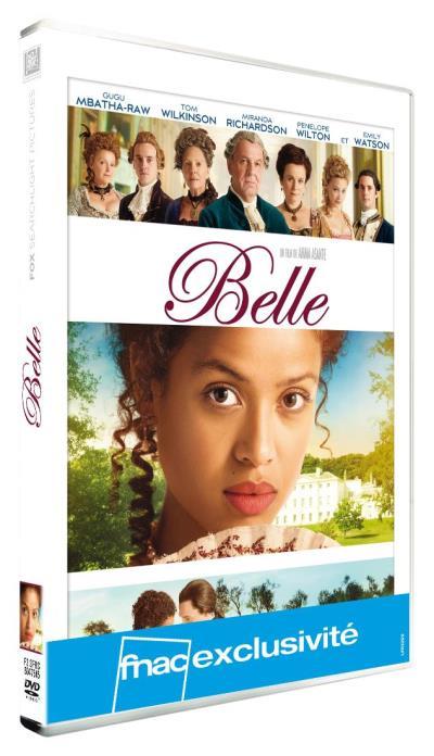 Belle (2014) - Page 2 Belle110