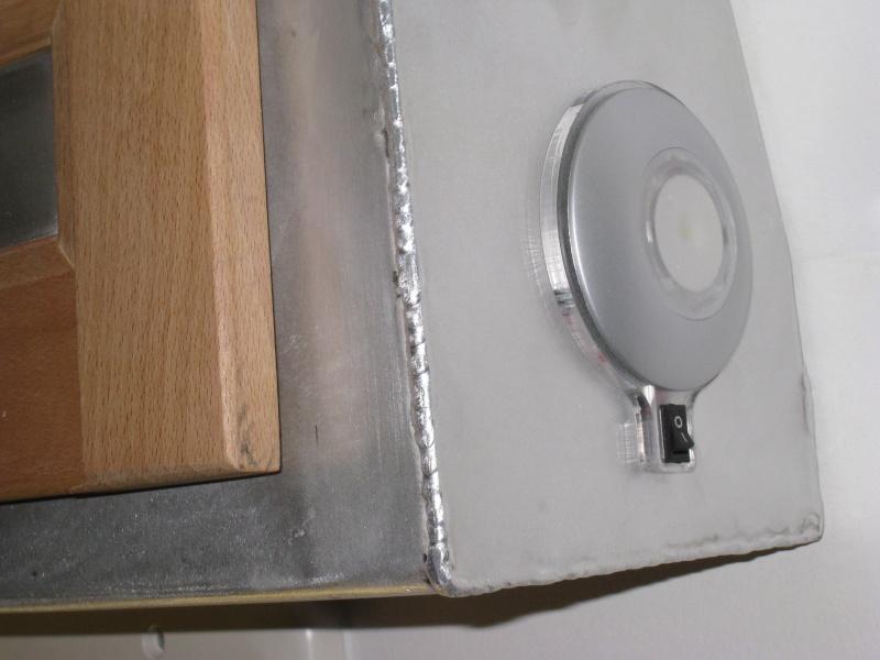 Unimog 1450 de jeanluc47 [Partie 2] - Page 3 00312