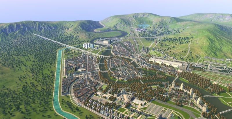 Silith - Quelques infrastructures... 5 ans après ! - Page 19 Gamesc12