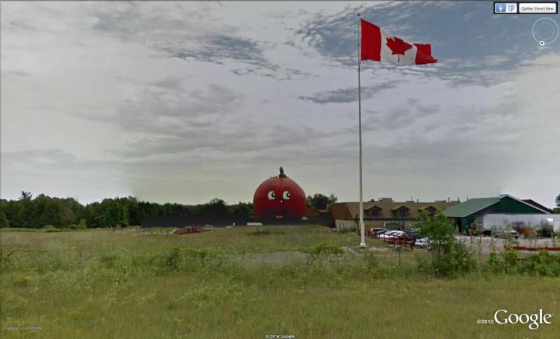 [Canada] - Le plus grand du monde  - Page 4 Pomme10