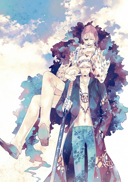 Classement des meilleurs ventes Mangas en France mois par mois - Page 2 One_pi11