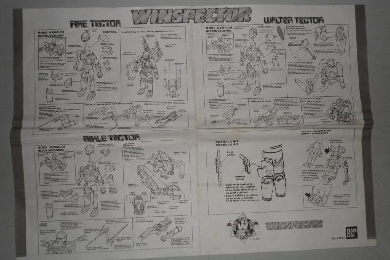 Metal Hero : Winspector - Page 2 Sam_4533