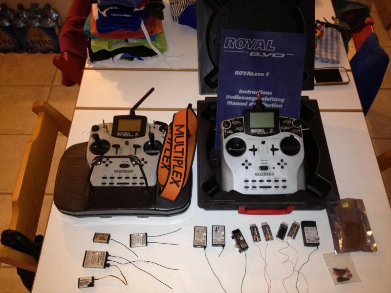lot radio multiplex Img_0911