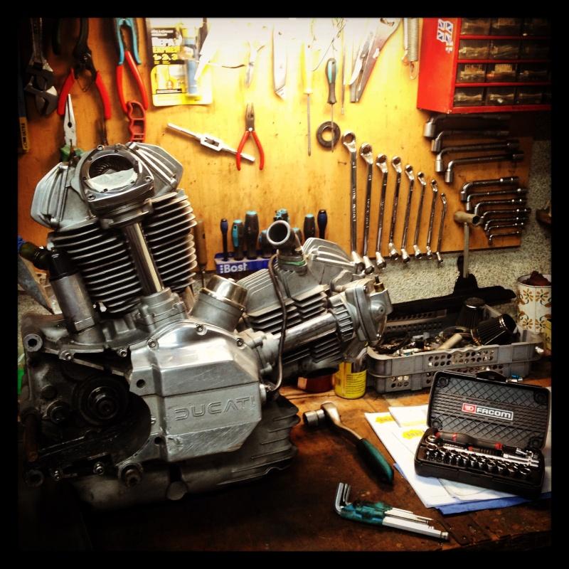 Ducat' 750 et 860 Coniques - Page 2 Img_3614