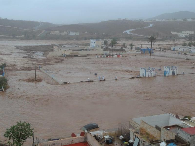 Et les plages, comment sont elles après les inondations ???? Dsc04510