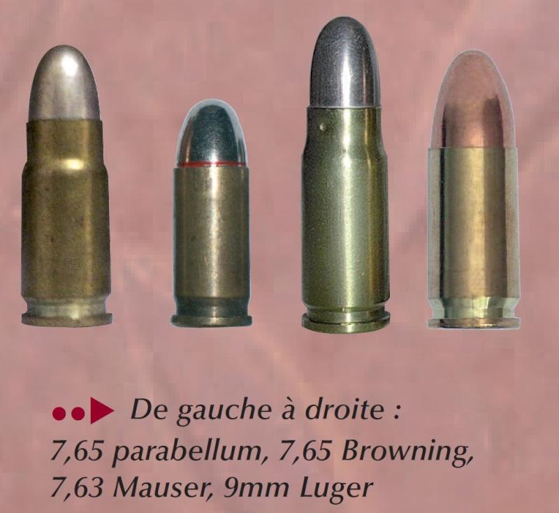pistolet calibre 7.65 7_6511